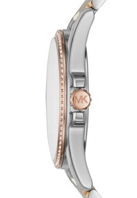 Michael Kors - WHITNEY - Orologio - silver-coloured/gold-coloured - 3