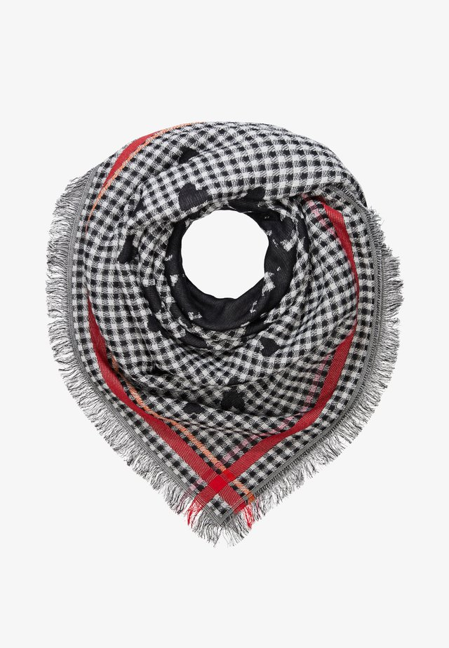 HEART - Foulard - off-white