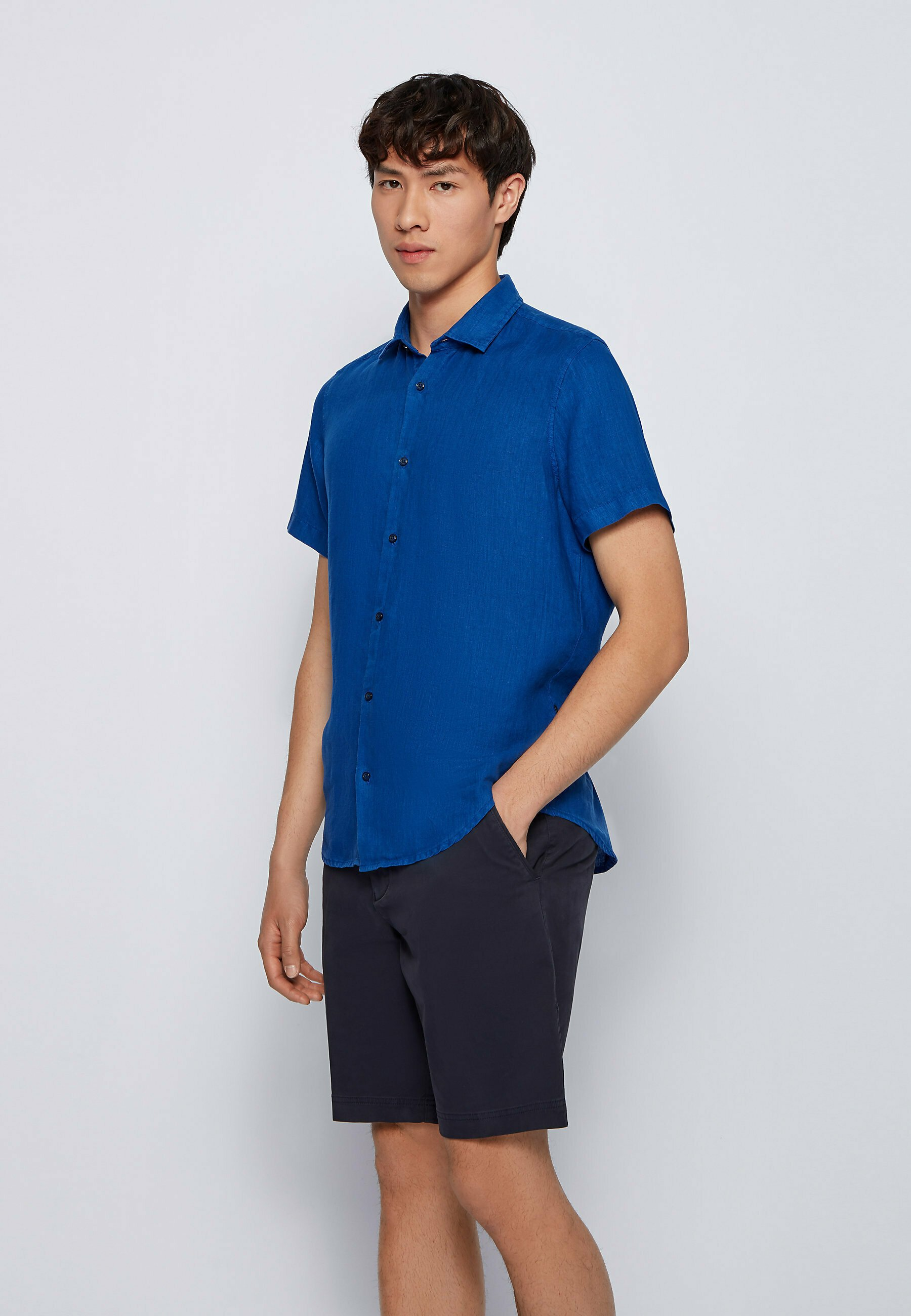 Uomo RASH - Camicia