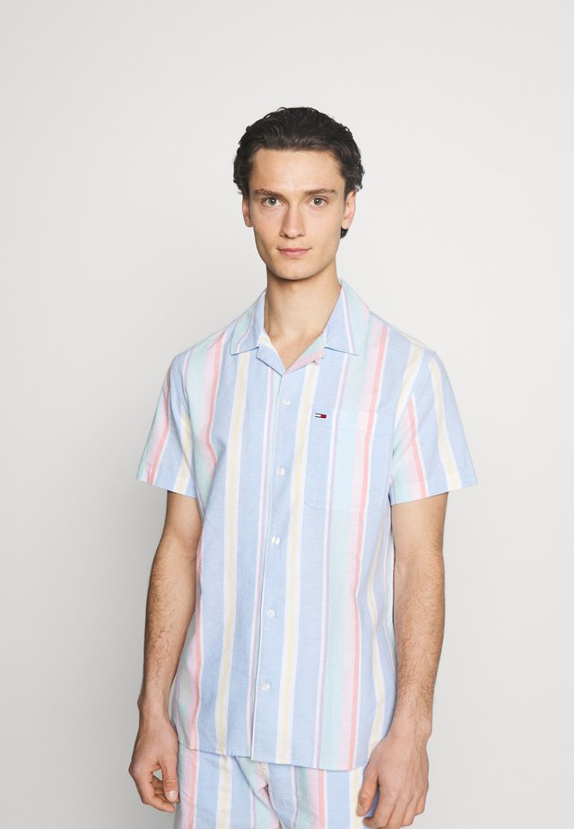 STRIPE SHIRT - Skjorter - light powdery blue