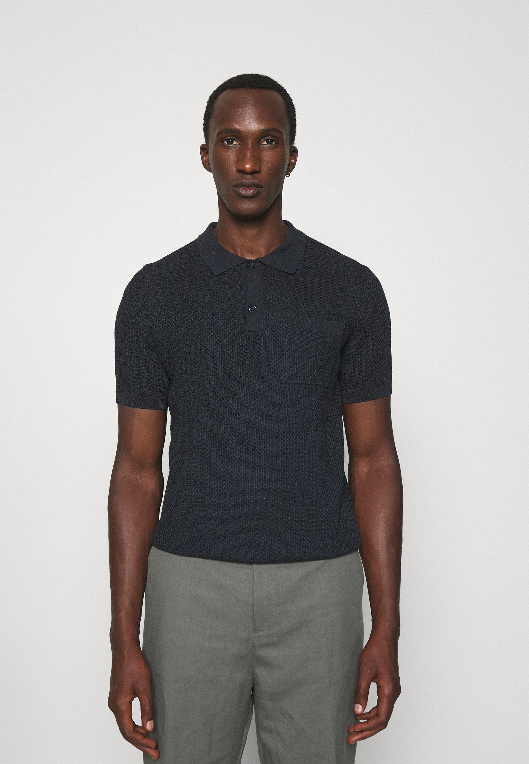 Men RYAN - Polo shirt