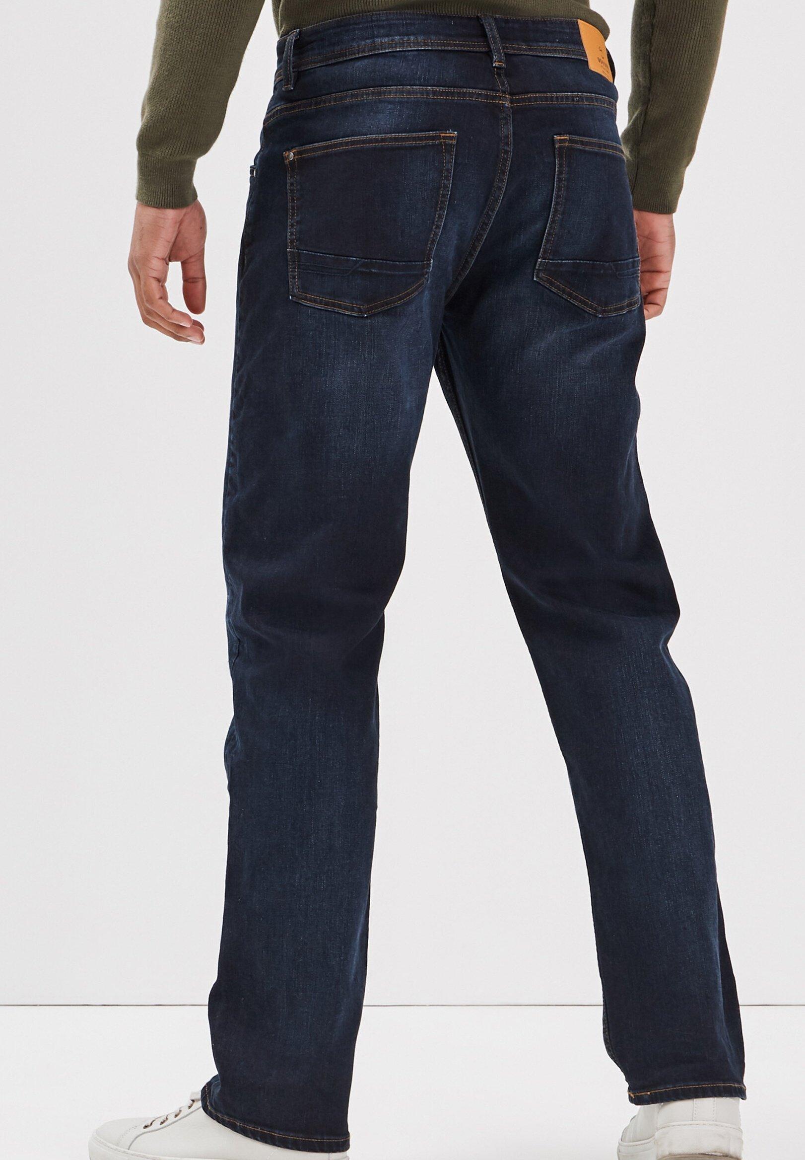 Herren ÉCO-RESPONSABLE - Jeans Bootcut