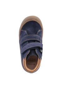 Richter - MAXI - Touch-strap shoes - blau - 1