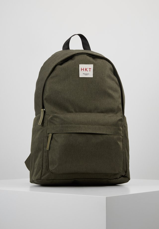 BACKPACK - Sac à dos - khaki