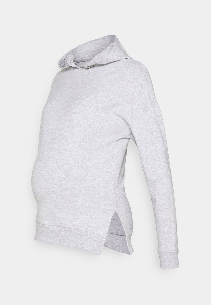 Anna Field MAMA - Sweater - grey