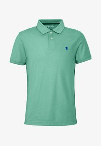 PERFORMANCE - Polo shirt - greem spruce