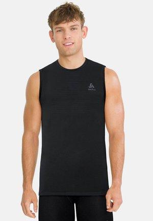 PERFORMANCE X-LIGHT - Undershirt - black