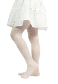 Calzitaly - Tights - white - 0