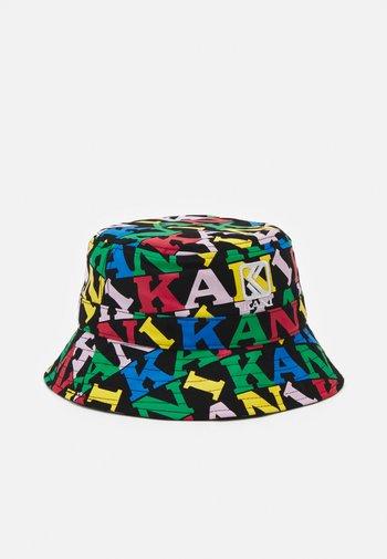 BUCKET HAT UNISEX - Hattu - multicolor