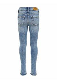 Kids ONLY - SKINNY FIT - Jeans Skinny Fit - light blue denim - 1