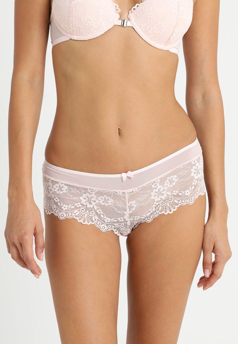 LASCANA - MELISSA TULPE  - Pants - rose