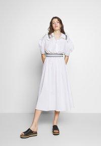 Vivetta - DRESSES - Abito a camicia - white - 1