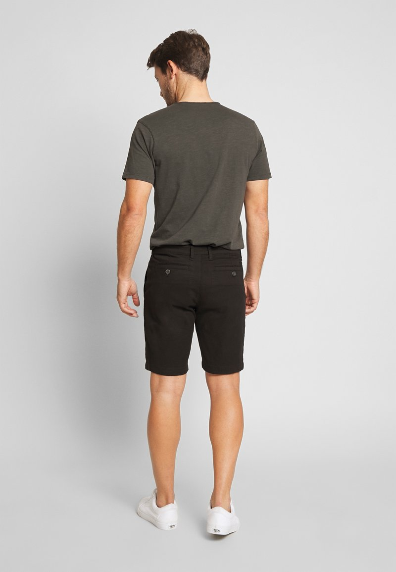 Lyle & Scott - Shorts - jet black