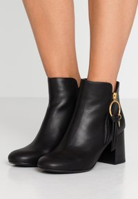 See by Chloé - Ankle boot - nero - 0