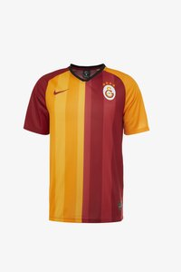 Nike Performance - GALATASARAY ISTANBUL - Club wear - pepper red - 4