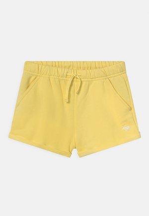 Kraťasy - lemonade yellow