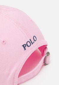 Polo Ralph Lauren - CLASSIC SPORT UNISEX - Czapka z daszkiem - carmel pink /jewe - 4