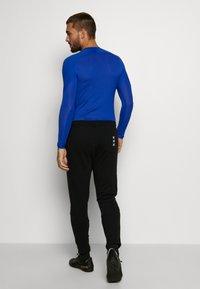 adidas Performance - AJAX  - Klubbkläder - black - 2