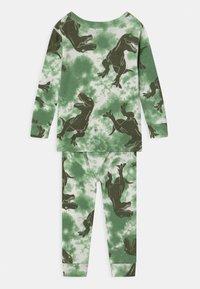 GAP - TODDLER DINO UNISEX - Pyjama set - stringbean - 1