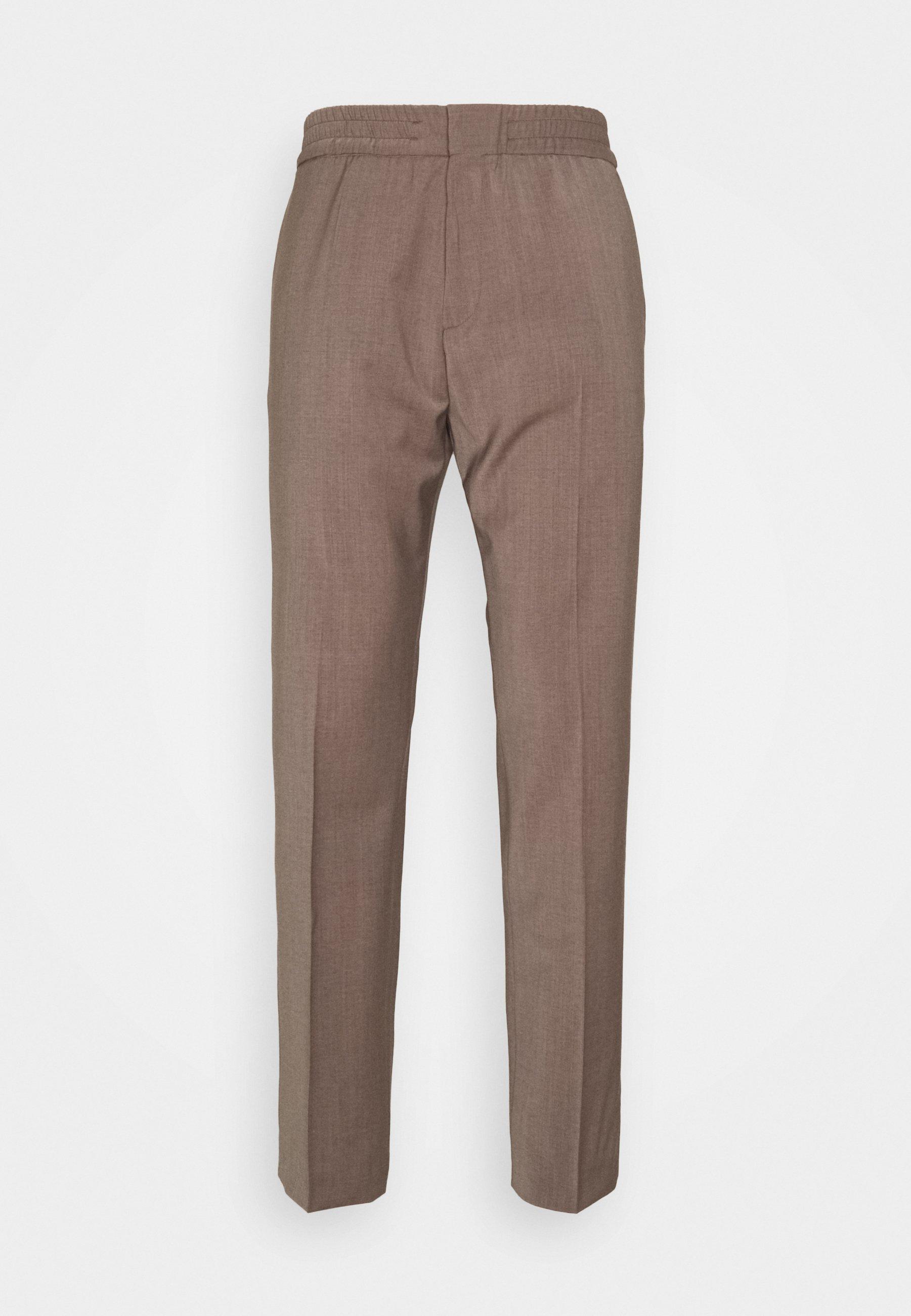 Homme HOWARD - Pantalon classique