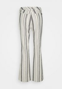 See by Chloé - Trousers - white/blue - 1