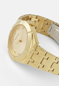 Guess - LADIES DRESS - Klokke - gold-coloured - 3