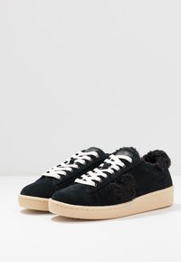 MOA - Master of Arts - Sneakers laag - granmaster black/black - 4