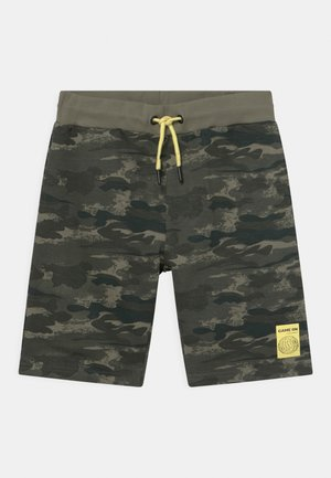 TEENAGER - Shorts - khaki