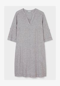 C&A - Day dress - grey - 3