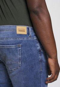Blend - JET - Slim fit jeans - denim light blue - 5