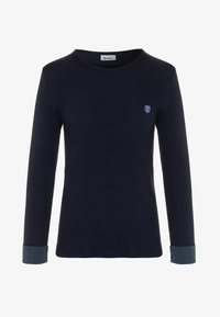 Schiesser Revival - FRIEDRICH - Long sleeved top - blau 15 - 4