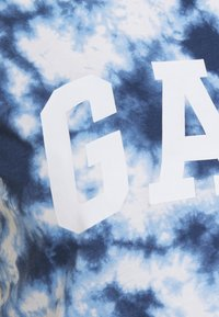 GAP - TEE - T-shirt med print - navy - 2