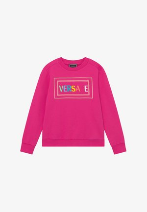 FELPA - Sweater - fuxia