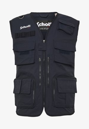 ROY X - Bodywarmer - black