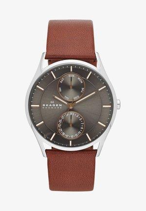 Reloj - braun