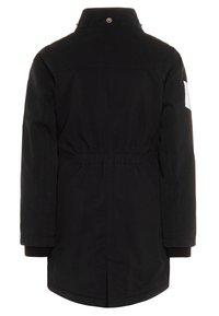 Molo - PEACE - Waterproof jacket - black - 3