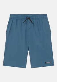 Converse - STRETCH PULL ON UNISEX - Shorts - aegean storm - 0