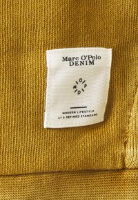 Marc O'Polo DENIM - RAGLAN-SLEEVE - Sweatshirt - plantation - 2