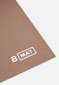 B YOGA - B MAT TRAVELLER - Fitness/yoga - cacao - 4