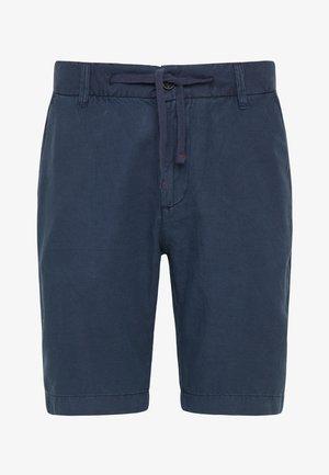 Shorts - dark petrol