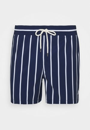 TRAVELER SHORT - Shorts da mare - rugby royal nauti