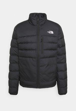 ACONCAGUA 2 JACKET - Down jacket - black