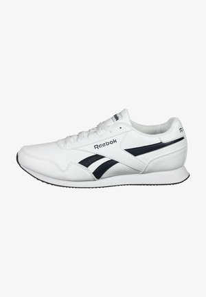 ROYAL CLASSIC - Trainers - white / collegiate navy / black