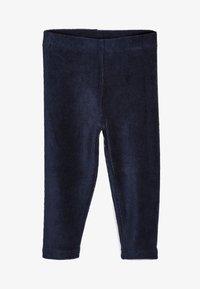 Next - Legging - blue - 0