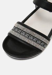 LIU JO - CLEO - Sandals - black - 4