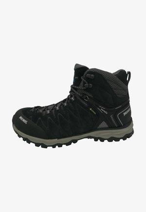 MONDELLO  - Hiking shoes - schwarz / anthrazit