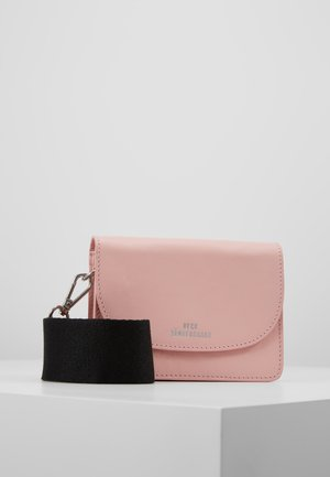 SHAI - Bum bag - rose