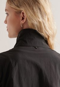 Superdry - RIPSTOP - Light jacket - black - 2