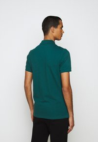 PS Paul Smith - MENS SLIM FIT - Poloshirts - dark green - 2