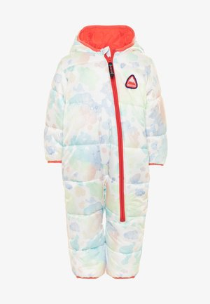 BUDDY BUBBLES - Snowsuit - multicolor